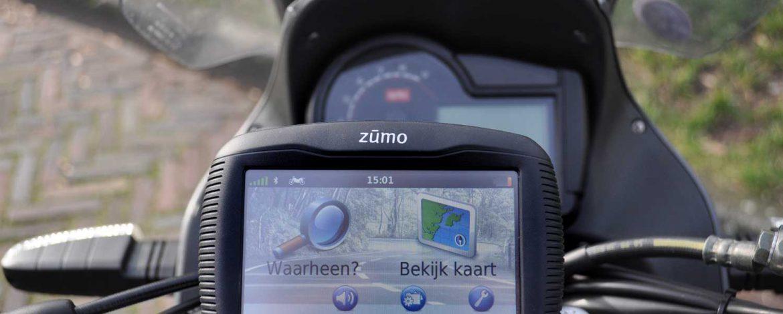 motornavigatie