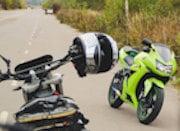 direct verzekerd met je motor